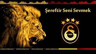 Galatasaray Tribün Korosu | Şereftir Seni Sevmek | Derbi Özel