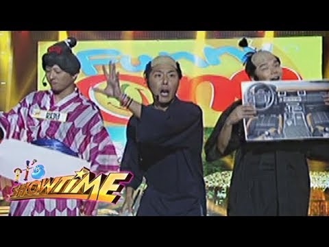 It S Showtime Funny One Hpn 3 Semifinalist Youtube