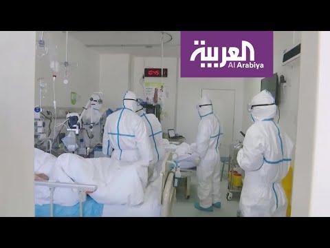 لا لقاح حتى الآن.. ضحايا القطاع الطبي بفيروس كورونا  - 15:00-2020 / 2 / 15