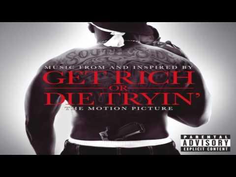 50 Cent - Hustler's Ambition Slowed