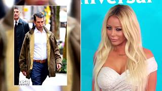 THE SHOCKING WAY DONALD TRUMP JR.'S WIFE CONFRONTED AUBREY O'DAY