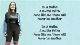 DENADA - MUTHA FUTHA LIRIK (TERBARU)