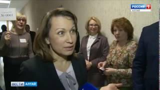«А детям ещё страшнее!»: на Алтае родители попробовали сдать ЕГЭ по русскому языку