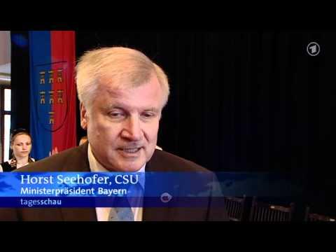 Max Mannheimer und Horst Seehofer ausgezeichnet/Rumänien spricht Entschädigung an