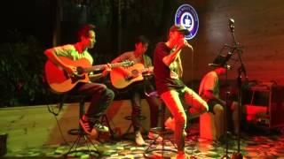 Dịu Dàng Đến Từng Phút Giây - Hotpot Band [28/07/2017]