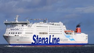 Stena Line Germanica - Ferry Kiel - Göteborg - normales #Bild und Spiegelbild - #video #footage(Stena Line Germanica - Ferry Kiel - Göteborg - normales Bild und Spiegelbild - Spiegelbild kommt nach der fünften Minute #video #footage Please #subscribe ..., 2016-07-28T09:12:57.000Z)