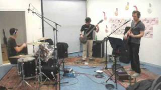 dead end friends cover by the sandbox