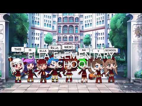 Ella Elementary school!