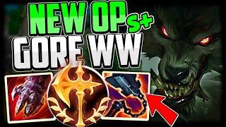 Goredrinker Warwick Jungle Guİde Season 11 | How to Play Warwick Jungle & CARRY! - League of Legends