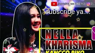 Nella kharisma - kanggo riko