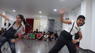 Teri Kaali Choti Dance Choreography | NANU KI JAANU | Neha Chouhan & kajal singh Choreography | DTA