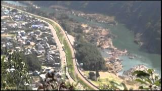 各務原アルプス散策 2011年10月 DIY Stabilizer Flycam Steadicam Glidecam