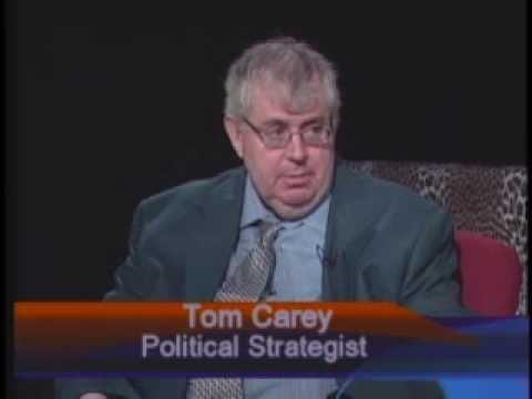 Issue Forum Tom Carey