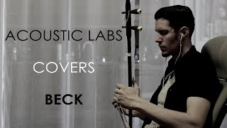Beck - Wave (Acoustic Labs Cover)