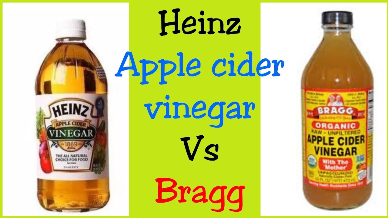 Heinz Apple Cider Vinegar For Weight Loss
