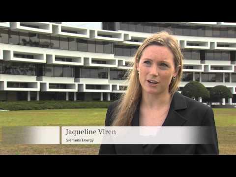 Siemens Presents: Gas Turbines