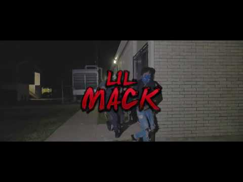 Lil Mack | Where Its At (Music Video) | Shot By @Mello_Vision