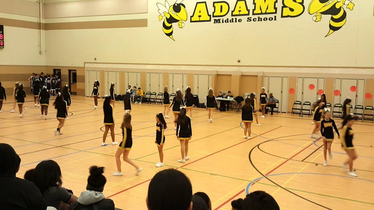 Adams Middle School