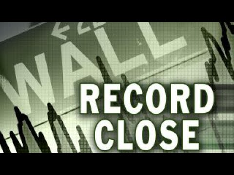 New week, new record for stocks