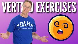 Simple Exercises For Vertigo You Can Do At Home-Cawthorne Cooksey