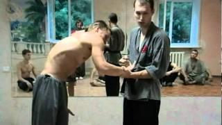Основы болевого контроля рук