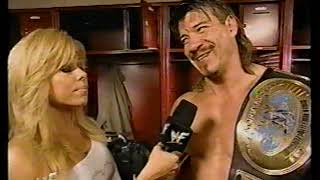 Eddie Guerrero Interview [2002-05-05]