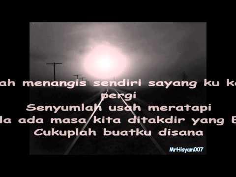 OST Seindah Sakura : Mafa feat Ronnie - Buatku Di Sana (Lirik)