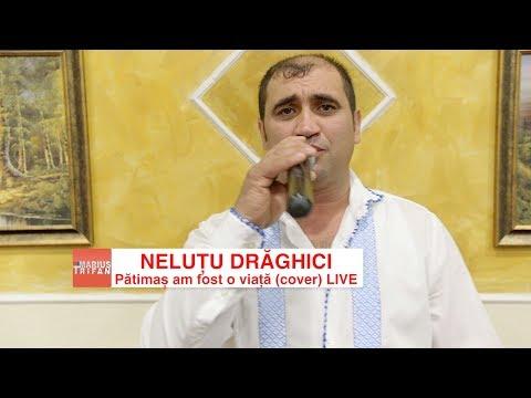 Nelutu Draghici - Patimas am fost o viata (cover) 2018 LIVE