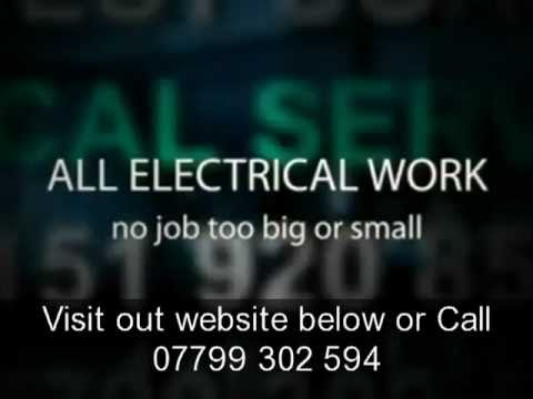 Electrician Liverpool