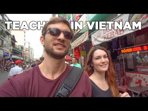 Vietnam TESOL Students Share First Impressions | Teaching English In Vietnam