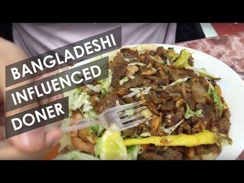 Halal Shatkora Doner - PFC Whitechapel