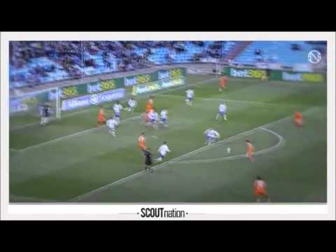 ASIER ILLARRAMENDI | Passes, Skills, Assists | Welcome to Real Madrid | 2012/2013 (HD)