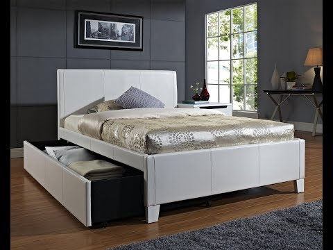 Furniture with Trundle Beds For Adults