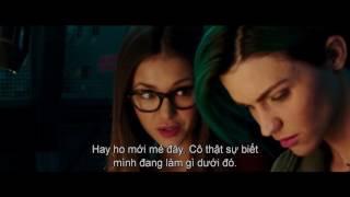 xXx  Return of Xander Cage  - Trailer 27.01.2017