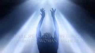 SECRETS OF THE HOLY SPIRIT / RUACH HA KODESH Pt 1 (given to Elisabeth Elijah, yahsladynred)