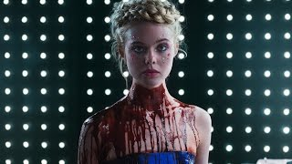 Neon Demon HD trailer CZ