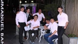 Giáng Sinh Góc Phố - Emmanuel Band ver.2016