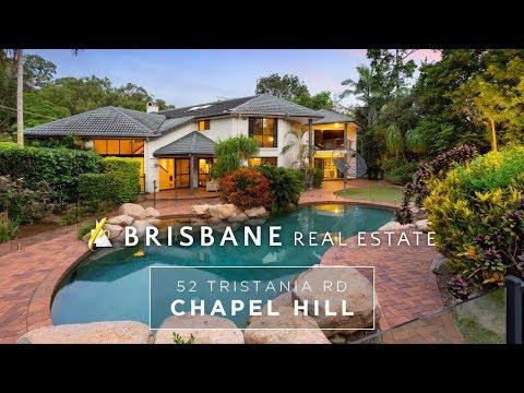 Brisbane Real Estate - 52 Tristania Place | Chapel Hill