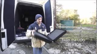 UDG CREATOR SERIES CONTROLLER HARDCASE DEMO Video 1