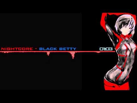 Nightcore - Black Betty [HD]