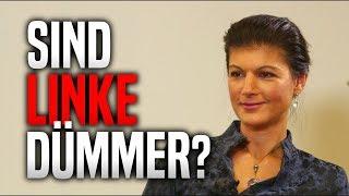 """Sahra Wagenknecht Fans können Realität nicht von Fiktion unterscheiden! Peter Rütten """"Interview"""""""
