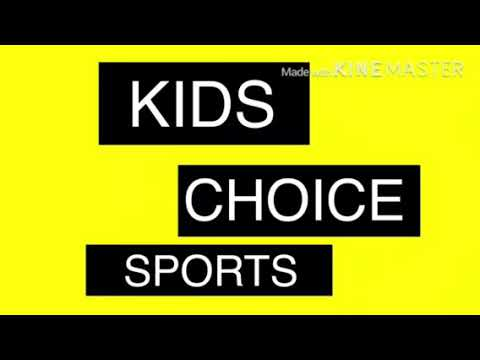 Fictional Nickelodeon Kids Choice Sports | Official Trailer