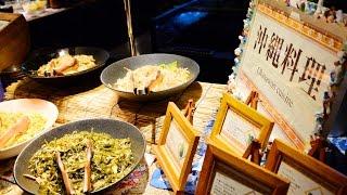 Kafuu Resort Fuchaku breakfast 沖縄恩納村カフーリゾートフチャクで鍋の朝食:Gourmet Report グルメレポート