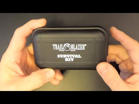 Trail Blazer Survival Kit