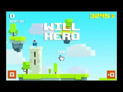 Will Hero Gameplay Trailer