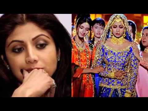 Climax of film Dhadkan, Shilpa Shetty, bollywood news