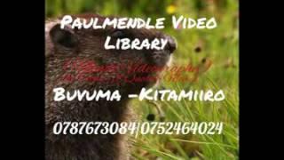 Omutaka Ice P introducing Paulmendle in Oct /2016(1)