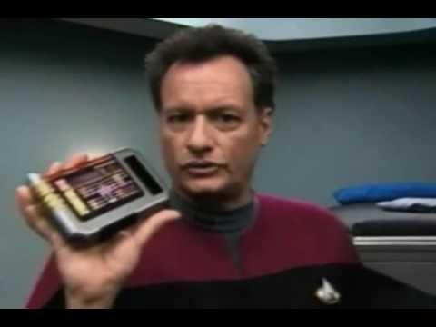 Star Trek: Borg - Part 1: Q's Introduction