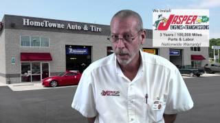 HomeTowne Auto Repair and Tire Jasper Engines