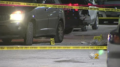Woman Killed, 14-Year-Old Wounded In North Riverside Shooting